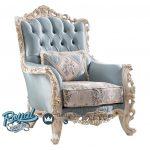 Set Sofa Tamu Mewah Terbaru Luks Klasik Imparena