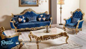 Sofa Tamu Klasik Terbaru
