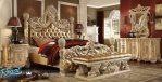 Bedroom Set Kamar Tidur Mewah Klasik Jumbo Capricious
