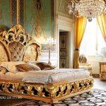 Kamar Tidur Utama Klasik Eropa Terbaru Classical Bedroom