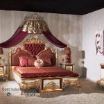 Set Bedroom Classic Jepara Turky Style Sehzade