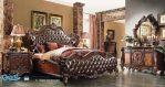 Set Kamar Tidur Jati Klasik Jepara Eropan Versailles