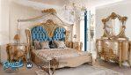 Model Set Kamar Tidur Klasik Turky Style Terbaru