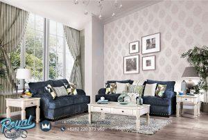Sofa Ruang Tamu Minimalis Contemporary Living Room