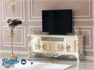 Meja Tv Ukir Modern Turkey