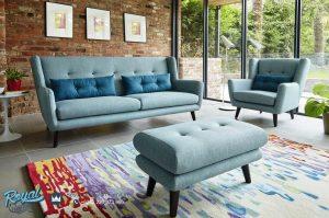 Kursi Sofa Tamu Minimalis Vintage Terbaru