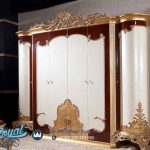 Set Bedroom Classic Jepara Turky Style Sehzade