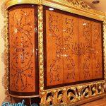 Lemari Pakaian 6 Pintu Klasik Eropa Terbaru Classical,
