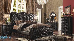 Set Kamar Tidur Mewah Terbaru Versailles
