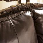 Set Kursi Sofa Tamu Klasik Ukiran Jepara Kayu Jati Antique