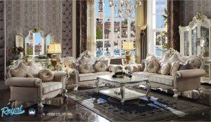 Set Sofa Tamu Mewah Klasik Ukir Jepara Terbaru Acme Picardy