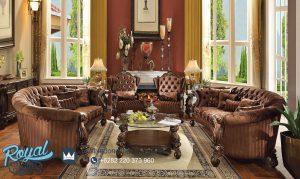 Desain Sofa Tamu Klasik Jati Ukir Jepara Jumbo Versailles
