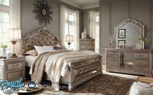 Bedroom Tempat Tidur Minimalis Modern Glass