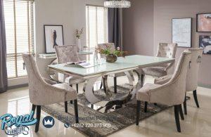 Meja Makan Minimalis Mewah With Table Stenlies